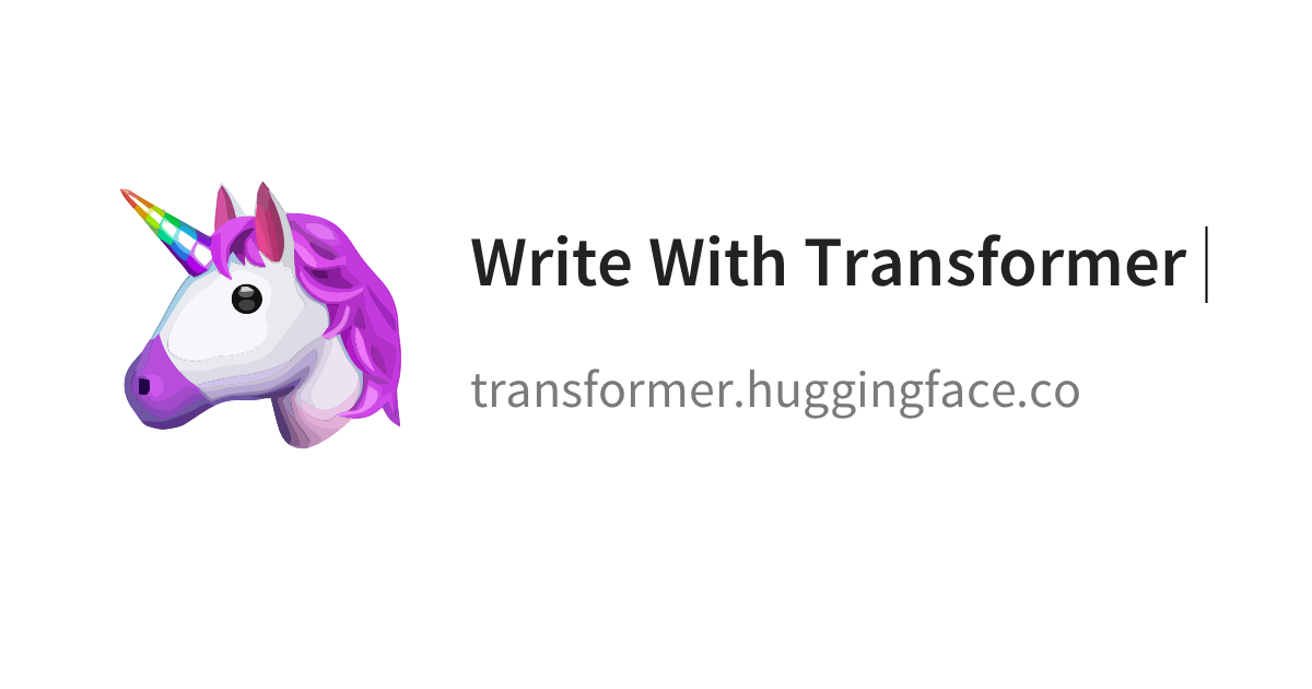 transformer.huggingface.co
